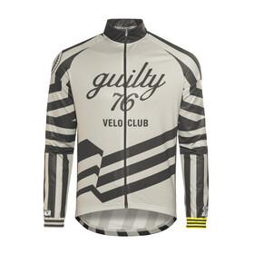 guilty 76 racing Velo Club Pro Race - Veste - gris